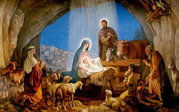 Madison Coptic Church Christmas Article