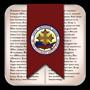 Coptic Reader App